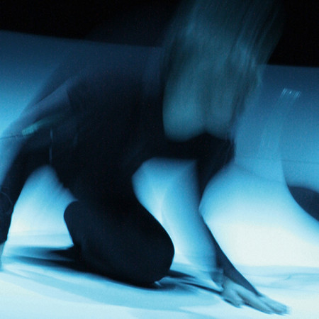 Choreographing Light © Konstanze Rehberger