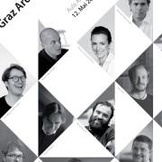 TU-Graz Architecture Lectures 2016